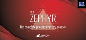 3DF Zephyr Lite Steam Edition