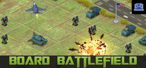 Board Battlefield