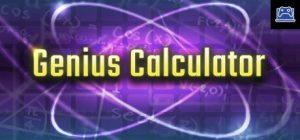 Genius Calculator