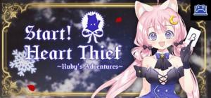 Start! Heart Thief   出发吧!偷心盗贼   出撃! ルビー   出擊!偷心盜賊